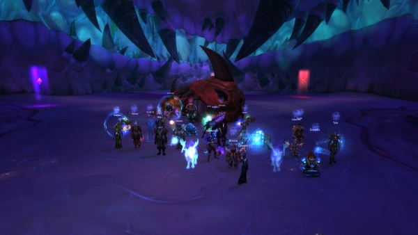 Drest'agath mythic
